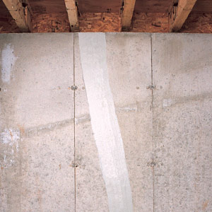 Basement Waterproofing Products In Wisconsin
