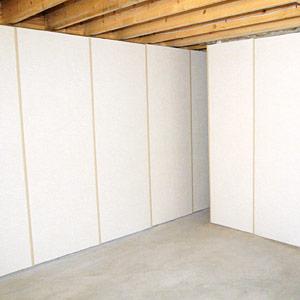 basement wall products in appleton green bay oshkosh basement wall
