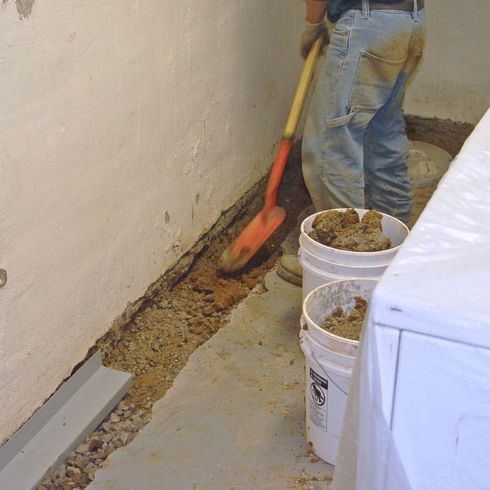 sump pump installation in wisconsin six steps to installing a sump