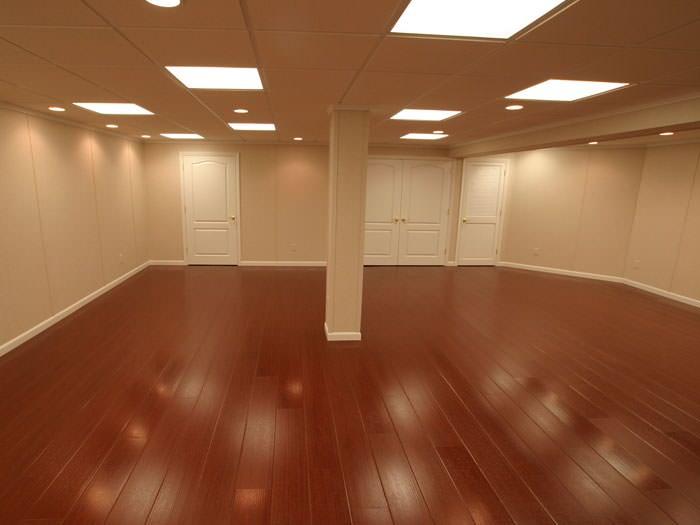 basement floor finishing in green bay appleton oshkosh basement
