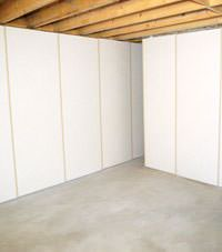wall products in appleton green bay oshkosh basement wall covering